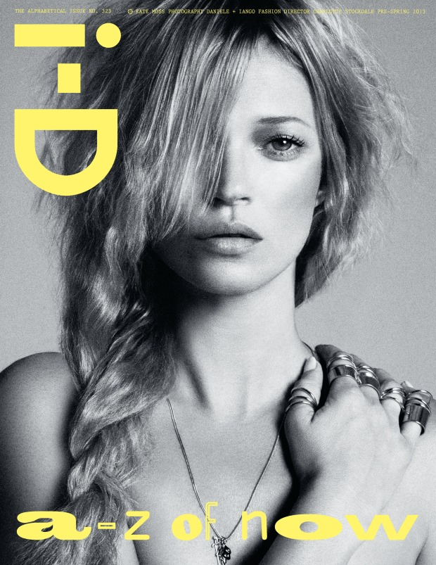 i-D Kate Cover4